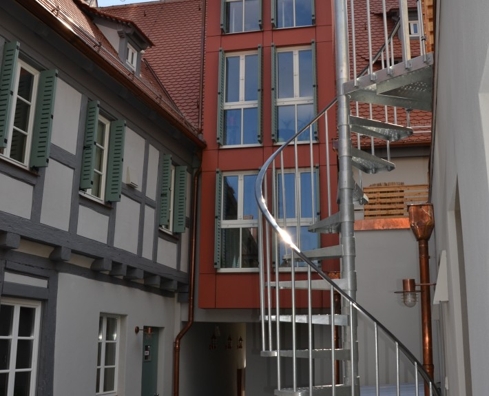 Farbengeschäft Nürnberg